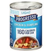 Progresso Light Chicken & Dumpling Soup