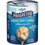 Progresso Light Chicken Corn Chowder Soup