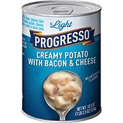 Progresso Light Creamy Potato with Bacon & Cheese Soup