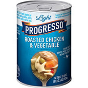 Progresso Light Roasted Chicken & Vegetable Soup