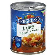Progresso Light Vegetable & Noodle Soup
