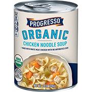 Progresso Organic Soup Chicken Noodle