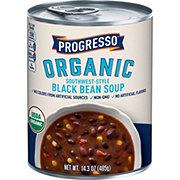 Progresso Organic Soup Southwest Black Bean Soup