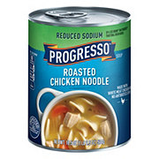 Progresso Reduced Sodium Heart Healthy Chicken Noodle Soup