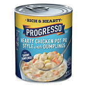 Progresso Rich & Hearty  Chicken Pot Pie Style Soup