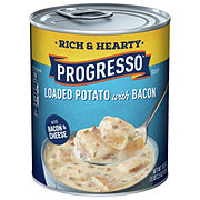 Progresso Rich & Hearty Loaded Potato with Bacon Soup