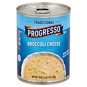 Progresso Traditional Broccoli Cheese Soup