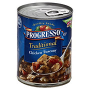 Progresso Traditional Chicken Tuscany Soup
