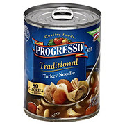 Progresso Traditional Turkey Noodle Soup