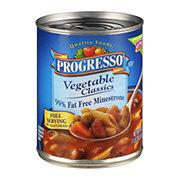 Progresso Vegetable Classics 99% Fat Free Minestrone Soup