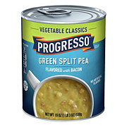 Progresso Vegetable Classics Green Split Pea Soup