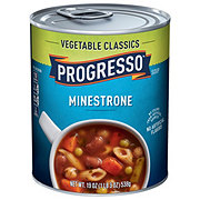 Progresso Vegetable Classics Minestrone Soup