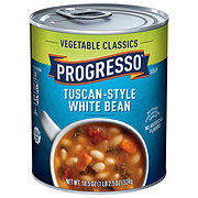 Progresso Vegetable Classics Tuscan Style White Bean