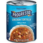 Progresso World Recipes Medium Chicken Tortilla Soup
