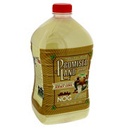 Promised Land Egg Nog