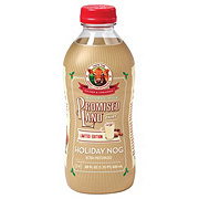 Promised Land Holiday Nog