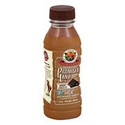 Promised Land Midnight Chocolate 2% Reduced Fat Milk