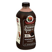 Promised Land Midnight Chocolate Whole Milk