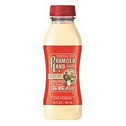 Promised Land Old Fashioned Egg Nog