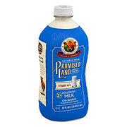Promised Land Reduced Fat 2% Milk