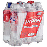 Propel Zero Calorie Watermelon Water Beverage 16.9 oz Bottles