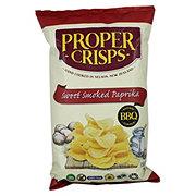 Proper Crisps Sweet Smoked Paprika