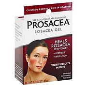 Prosacea Medicated Rosacea Gel, Homeopathic Topical Gel