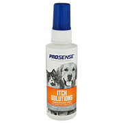 Prosense Itch Solutions Hydrocortisone Spray