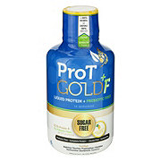 ProT GOLD Sugar Free Protein With Fiber Tropical