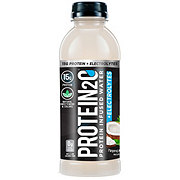 Protein2O Tropical Coconut Protein Water