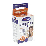 Provent Ear Ringing Oil, Topical Relief Treatment