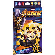 PTI Group Avengers Easter Puzzle