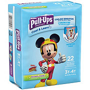 Pull-Ups Cool & Learn Potty Training Pants for Boys 22 ct