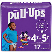 Pull-Ups Learning Designs Training Pants for Boys 18 ct