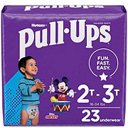 Pull-Ups Learning Designs Training Pants Jumbo Pack Boys, 25 ct