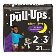 Pull-Ups Night-Time Potty Training Pants for Boys 23 ct
