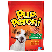 Pup-Peroni Lean Beef Flavor Dog Snacks