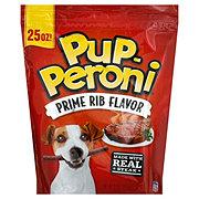 Pup-Peroni Steak Grill Prime Rib Flavor