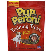 Pup-Peroni Training Treats