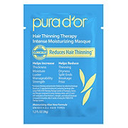 Pura D'or Hair Loss Prevention Therapy Moisturizing Masque
