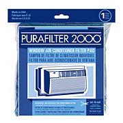 Purafilter 2000 Window Air Conditioner Filter Pad