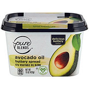 Pure Blends Avocado Oil Spread