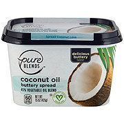 Pure Blends Coconut Oil Spread