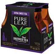 Pure Leaf Extra Sweet Tea 16.9 oz Bottles