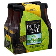Pure Leaf Lemon Sweet Tea 18.5 oz Bottles