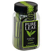 Pure Leaf Matcha Pure Green Tea Sachets