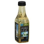 Pure Leaf Not Too Sweet Honey Green Tea
