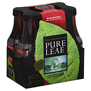 Pure Leaf Raspberry Tea 18.5 oz Bottles