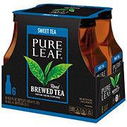 Pure Leaf Sweet Tea 16.9 oz Bottles