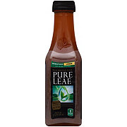 Pure Leaf Unsweetened Lemon